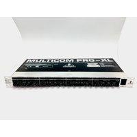 COMPRESOR BEHRINGER BEHRINGER MDX4600 V2