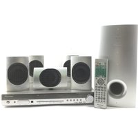 CONJUNTO HOME CINEMA PIONEER VSX