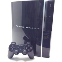 SONY PS3 FAT 80 GB