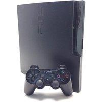 SONY PS3 SLIM 160 GB