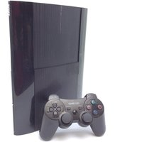 SONY PS3 SUPER SLIM 12 GB
