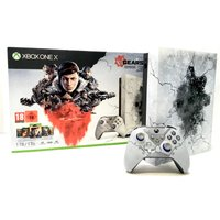 MICROSOFT XBOX ONE X 1TB GEARS OF WAR 5 LIMITED EDITION