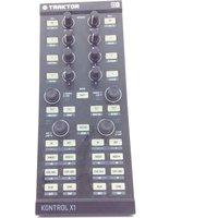 CONTROLADOR MIDI NATIVE INSTRUMENTS KONTROL X1