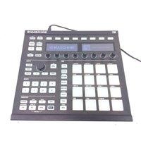 CONTROLADOR MIDI NATIVE INSTRUMENTS MASCHINE MK 2