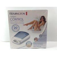 DEPILADORA LASER REMINGTON COMPACT CONTROL IPL3500