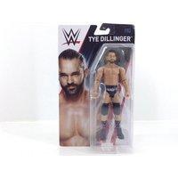 FIGURA ACCION MATTEL WWE TYE DILLINGER