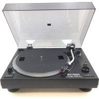 GIRADISCOS DJ VINYL USB 5