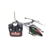 HELICOPTERO RADIOCONTROL MOTORAMA CYCLONE