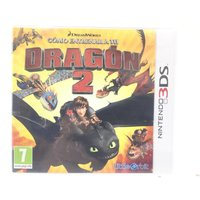 COMO ENTRENAR A TU DRAGON 2 3DS