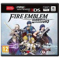 FIRE EMBLEM WARRIORS 3DS (NEW 3DS)