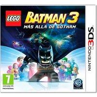 LEGO BATMAN 3 3DS