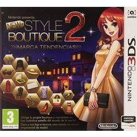 NEW STYLE BOUTIQUE 2 MARCA TENDENCIAS 3DS