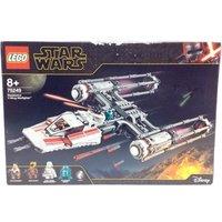JUEGO DE CONSTRUCCION LEGO 75249