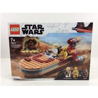 JUEGO DE CONSTRUCCION LEGO 75271 LUKE SKYWALKER LANDSPEEDER