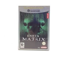 ENTER THE MATRIX G3