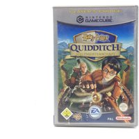 HARRY POTTER QUIDDITCH WORLD CUP G3