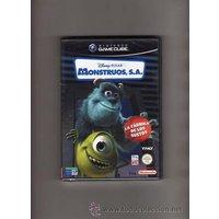 MONSTRUOS S.A. G3