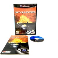 SPY HUNTER G3