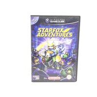 STAR FOX ADVENTURES G3