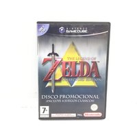 THE LEGEND OF ZELDA COLLECTORS EDITION G3