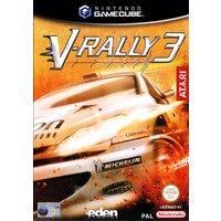 V RALLY 3 G3