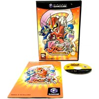 VIEWTIFUL JOE RED HOT RUMBLE G3