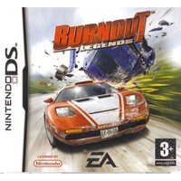 BURNOUT LEGENDS NDS