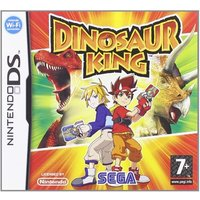 DINOSAUR KING NDS