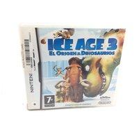 ICE AGE 3 EL ORIGEN DE LOS DINOSAURIOS NDS