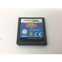 MY SIMS KINGDOM NDS