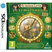 PROFESOR LAYTON Y EL FUTURO PERDIDO NDS