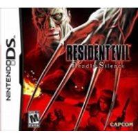 RESIDENT EVIL DEADLY SILENCE NDS