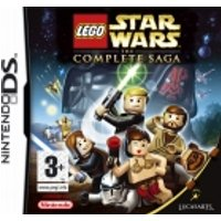 STAR WARS LEGO COMPILATION NDS