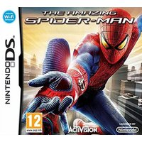 THE AMAZING SPIDERMAN NDS