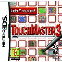 TOUCH MASTER 3 NDS