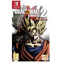 DRAGON BALL XENOVERSE 2 N