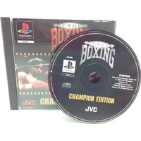 VICTORY BOXING PS1