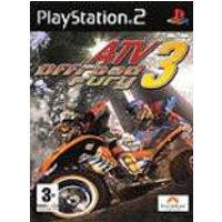 ATV OFF ROAD FURY 4 PS2