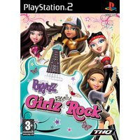 BRATZ GIRLS REALLY ROCK PS2