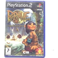 BRAVE PS2