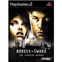 BROKEN SWORD: EL SUENO DEL DRAGON PS2