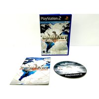 CONFLICT GLOBAL STORM PS2