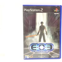 EVE OF EXTINCTION PS2