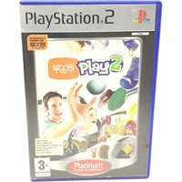 EYE TOY PLAY 2 PS2