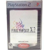 FINAL FANTASY X 2 PS2