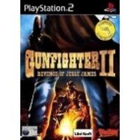 GUNFIGHTER 2 REVENGE OF JESSE JAMES PS2