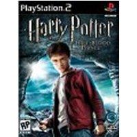 HARRY POTTER Y EL MISTERIO DEL PRINCIPE PS2