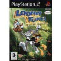 LOONEY TUNES DE NUEVO EN ACCION PS2