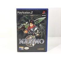 MAXIMO PS2