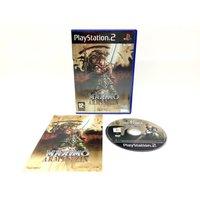 MAXIMO VS ARMY OF ZIN PS2